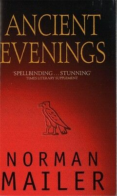 Ancient Evenings (Paperback), Mailer, Norman, 9780349109701
