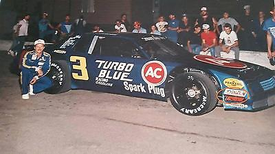 CD_2298 #3 Dale Earnhardt Sr. Chevy Lumina   1:24 Scale Decals