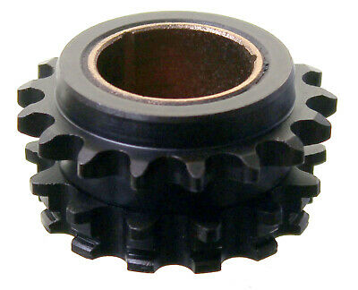 17 Tooth Max-Torque 219 Sprocket Go Kart Karting Race Racing