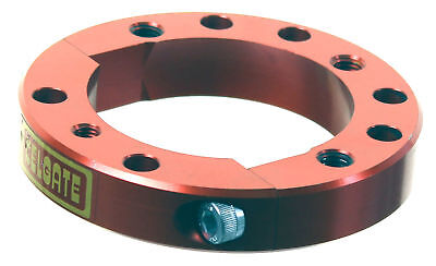 Kelgate Bearing Carrier (Uneven) For 40mm And 50mm Bearings Go Kart