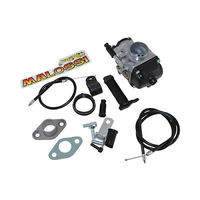 Malossi Carburettor Kit Tuning phbg 19 for KMYCO Dink People Cobra 50 NEW