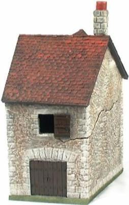 MBA Eurovillage 25mm Not Square Townhouse Box MINT