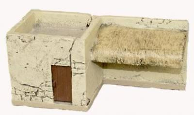 MBA Middle Eastern 25mm Doud's House Box MINT