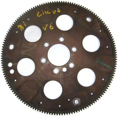 13 Inch Flexplate 1981 Chevy V6 Gear - Steampunk for Industrial Repurpose Art