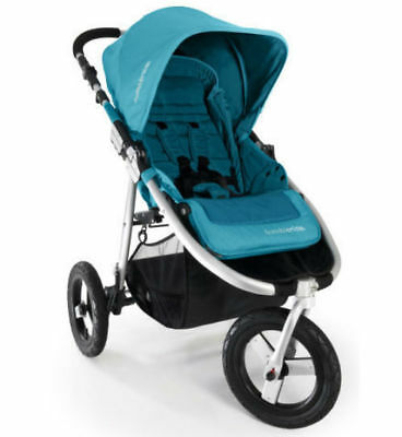 bumbleride 'INDIE' 2015 Single Stroller