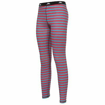 Trespass Womens/Ladies Soar Base Layer Trousers