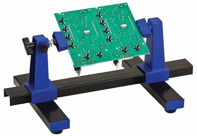 Quality PCB Holder / Clamp - Holds Circuit Board when Soldering 360° Adjustment