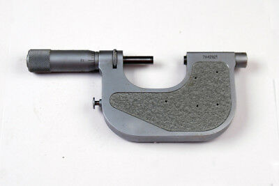"1 - 2"" Indicating Micrometer With Carbide Faces ( C-5-2-5-1)"