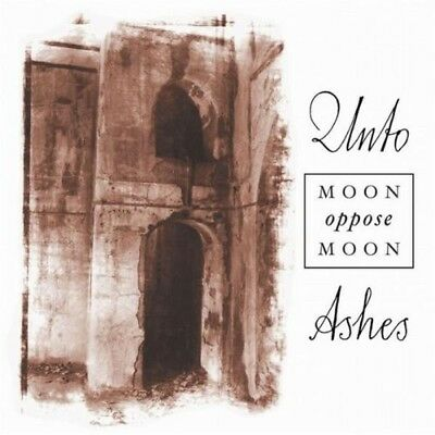 Unto Ashes - Moon Oppose Moon [New CD]