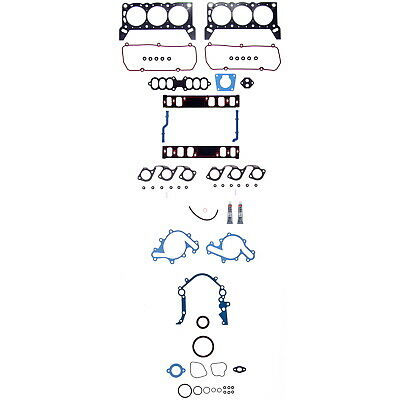 Seal Power 260-1920 Engine Gasket Set for Ford Mustang, Thunderbird