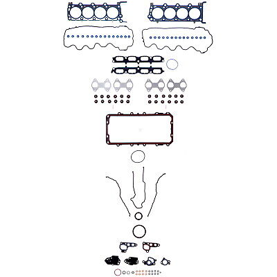 Seal Power 260-1976 Engine Gasket Set for Ford Expedition, F-150