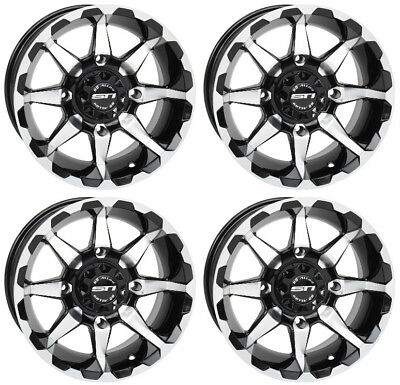 Utv Wheels For Polaris Rzr Xp1000