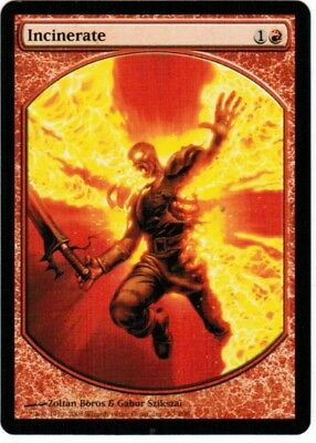 *MRM* FR 2x Incineration Incinerate MTG 5th edition
