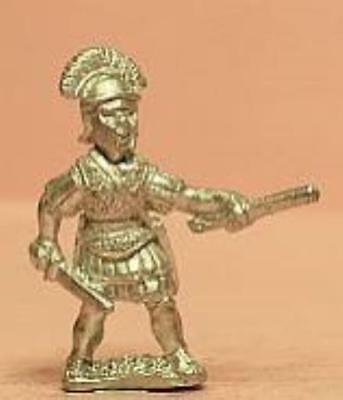 Essex Imperial Romans Mini Command Pack - Officers, Signifers, & Musi Pack MINT