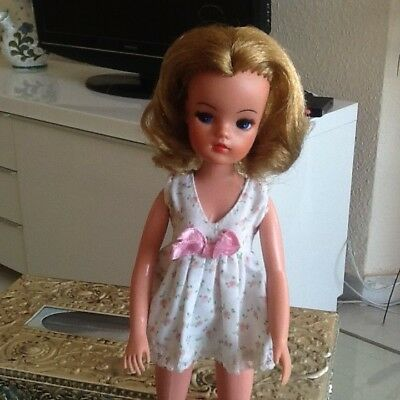 1975 sindy doll shorty nighty outfit  great condition see photos reduced no doll