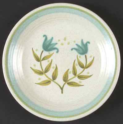 Franciscan TULIP TIME Bread & Butter Plate 142205