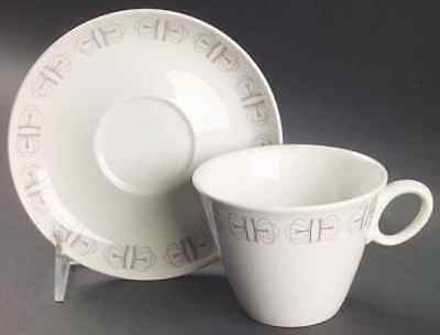 Franciscan MERRY-GO-ROUND Cup & Saucer 138818
