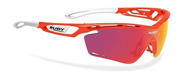 LUNETTES RUDY PROJECT TRALYX XL Fire Red Verres Photocromic ImpactX ... 01bbdd66182b