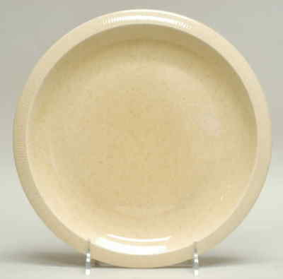 Franciscan SEA SCULPTURES-SAND Luncheon Plate S906516G2