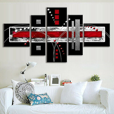 Modern Canvas Print Wall Art Painting Pictures Home Decor Poster Abstract