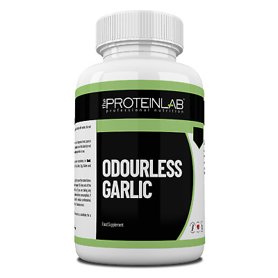 Odourless Garlic Softgels 1000mg Maintain Cholesterol And Healthy Blood Flow