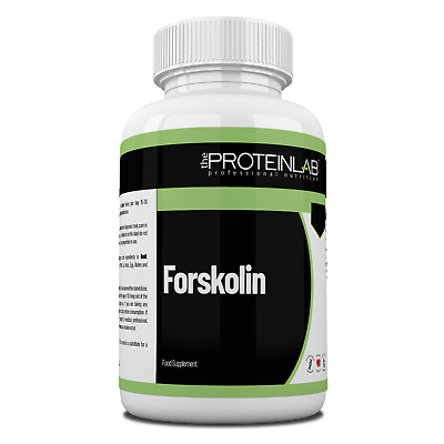 Forskolin Weight Loss Muscle Gain 250mg 14-365 Tablets Diet Tablets