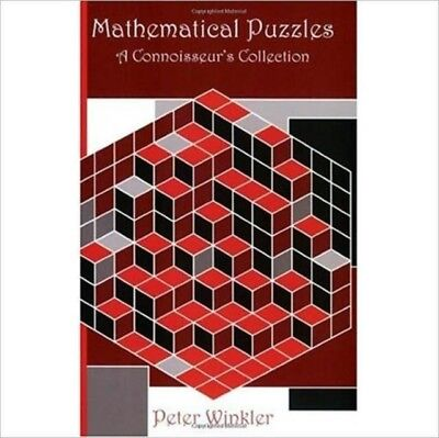Mathematical Puzzles: A Connoisseur's Collection (Paperback), Win...