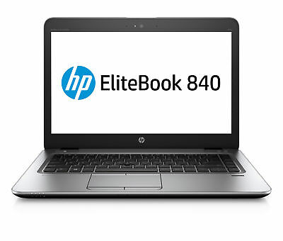 HP Business EliteBook 840 G3 - 14'' Notebook - Core i5 Mobile 2,4 GHz 35,6 cm