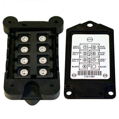 POWER PACK 18-5755 FITS JOHNSON EVINRUDE 581397 OUTBOARD MOTORS BOATINGMALL