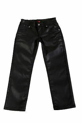 John Richmond VI-RCB0025J Jeans bambina - colore Nero IT