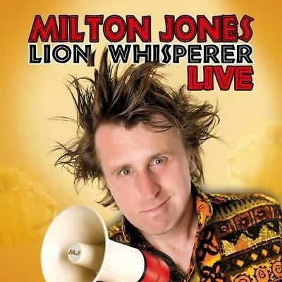 Lion Whisperer: Live by  | Audio CD Book | 9781908571236 | NEW