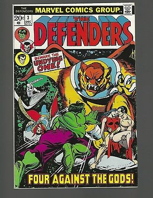 Defenders #3 Silver Surfer x-over