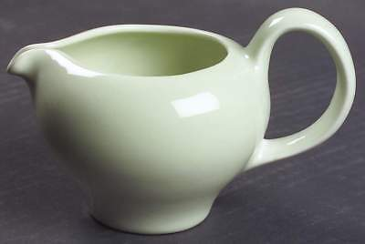 Iroquois Russel Wright CASUAL LETTUCE GREEN Creamer 1800242