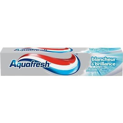 Dentifrice - Blancheur et brillance - 75 mL