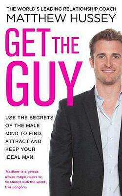 Get the Guy by Hussey, Matthew | Paperback Book | 9780593070758 | NEW