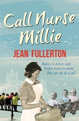 Call Nurse Millie by Fullerton, Jean | Paperback Book | 9781409137405 | NEW