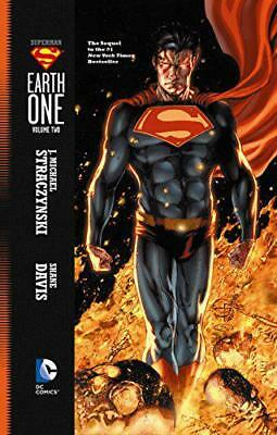 Superman: Earth One Volume 2 TP by Shane, Davis | Paperback Book | 9781401235598