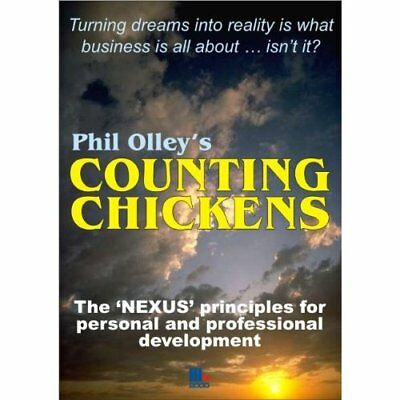 Counting Chickens - Paperback NEW Phil Olley 2003-01-21