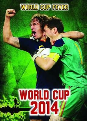 World Cup 2014 (World Cup Fever) by Hurley, Michael | Paperback Book | 978140626