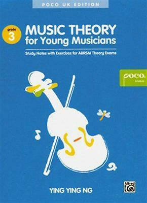 Image Result For Music Theory For Young Musicians Grade Ying Ying Ng