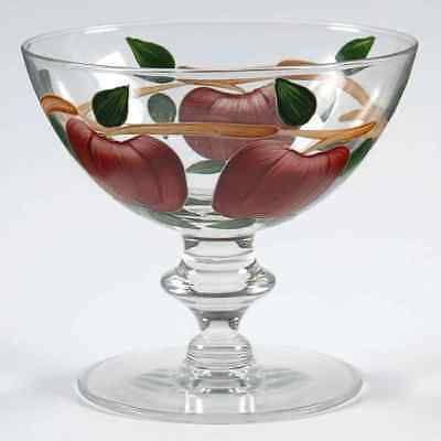 Franciscan APPLE Imperial Sherbet Glass 2003444