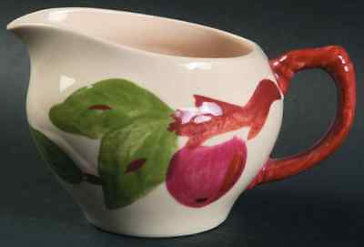 Franciscan APPLE (MADE IN CHINA) Creamer 4652249
