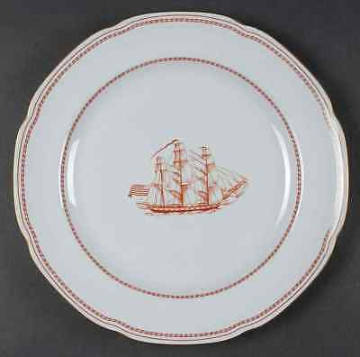 Spode TRADE WINDS-RED Dinner Plate S687645G2