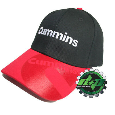 Dodge Cummins diesel trucker fitted hat ball cap cummings peterbilt kw flex  fit edf6e35c2972