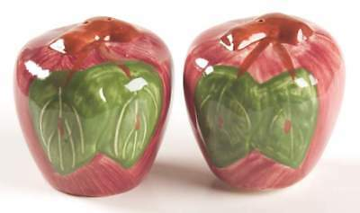 Franciscan APPLE (MADE IN CHINA) Salt & Pepper 4652203