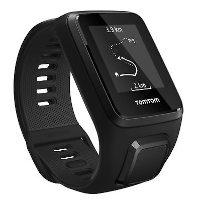 TomTom Spark 3 Small GPS Fitness Running Tracker Sports Watch