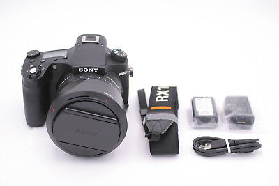 Sony Cyber-shot DSC-RX10 IV RX10M4 20.1MP Digital Camera