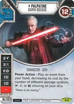 Uncommon SW Destiny LEGACIES #132 2x Stronger You Have Become NM