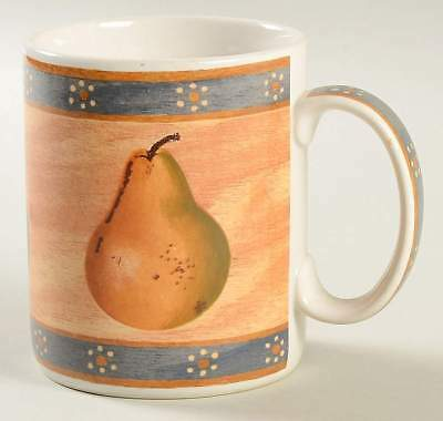 Block COUNTRY ORCHARD Pear Mug 5438996