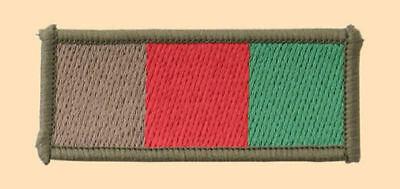 NEW OFFICIAL Royal Tank Regiment TRF